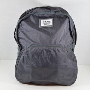 Vintage Jockey Standard Issue Backpack Book Bag